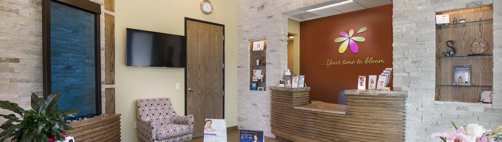 Aspira Plastic Surgery & MedSpa office