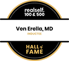 Realself Hall of Fame Award