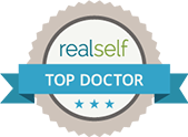 Realself Top Doctor Award
