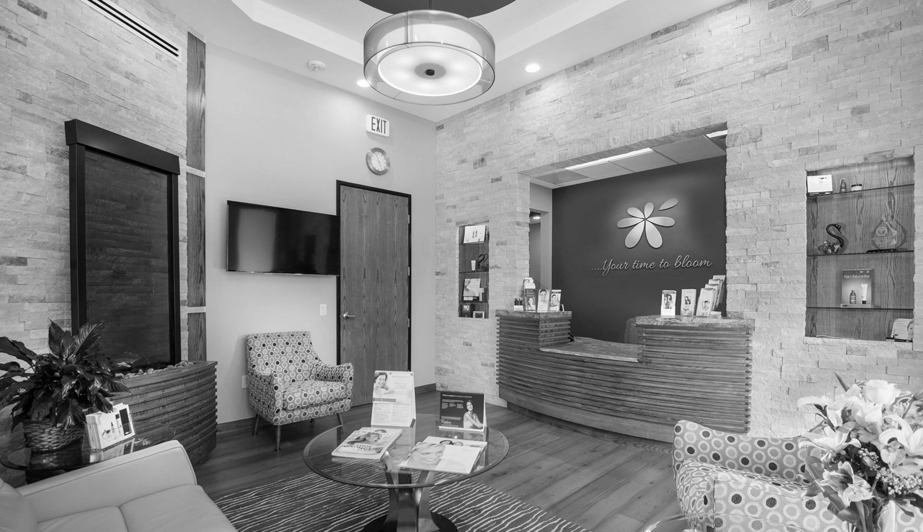 Aspira Plastic Surgery & MedSpa office